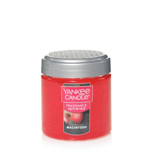 Yankee Candle Macintosh Odor Eliminating Scented Beads