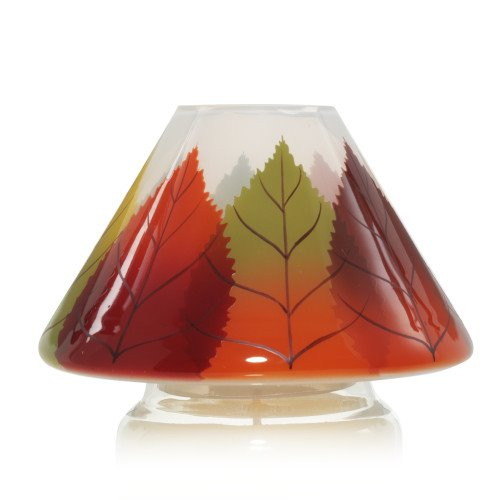 Yankee Candle Collecting Leaves Jar Shade