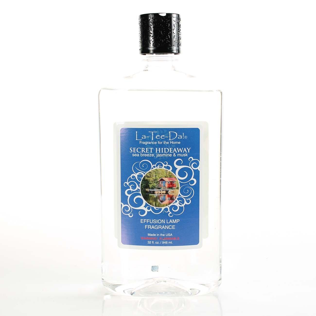 La Tee Da Fuel Fragrance Secret Hideaway (32 oz.)