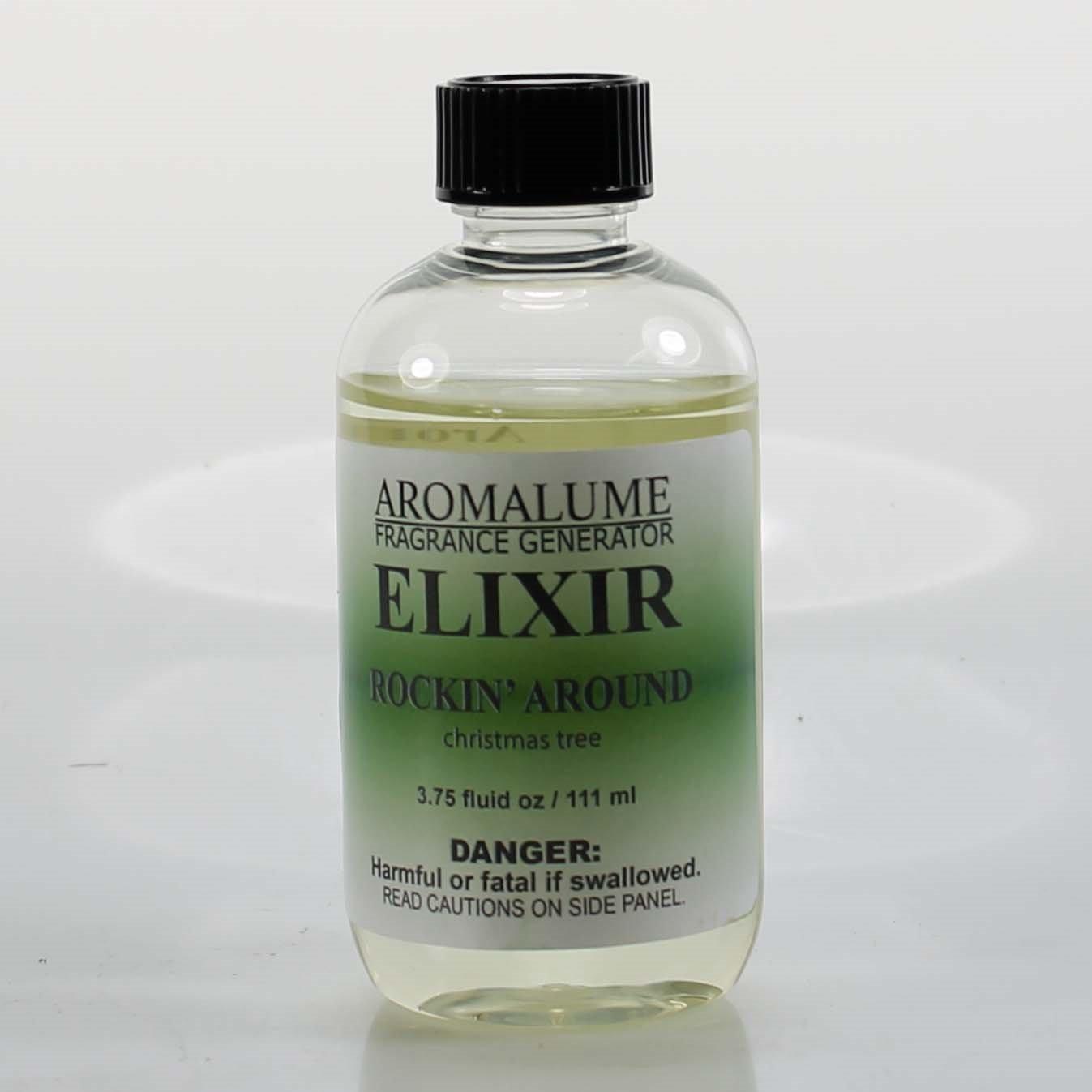 La Tee Da AromaLume Refill Elixir Fragrance Rockin' Around the Christmas Tree