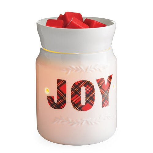 Joy Illumination Wax Warmer by Candle Warmers