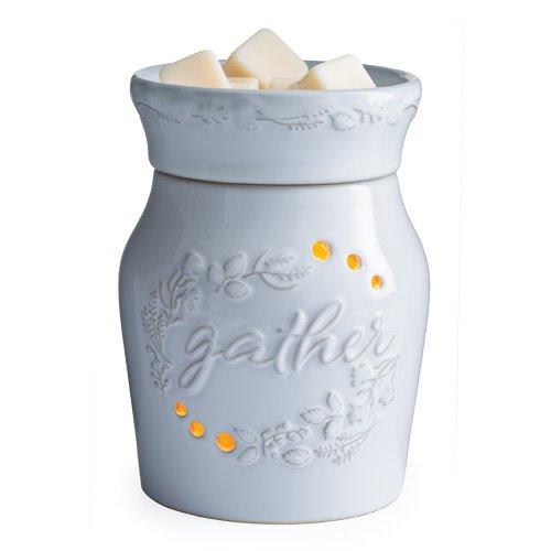 Gather Illumination Wax Warmer by Candle Warmers