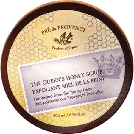Pre de Provence The Queen's Honey Scrub