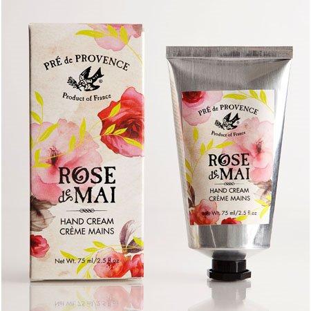 Pre de Provence Rose de Mai Hand Cream