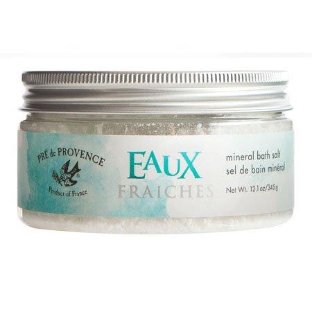 Pre de Provence Eaux Fraiches Bath Salts