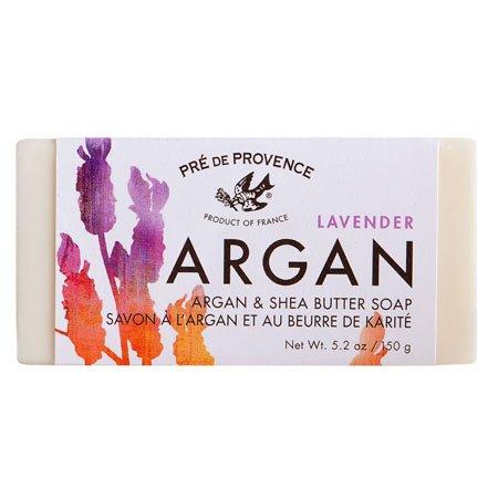 Pre de Provence Lavender Argan & Shea Butter Soap