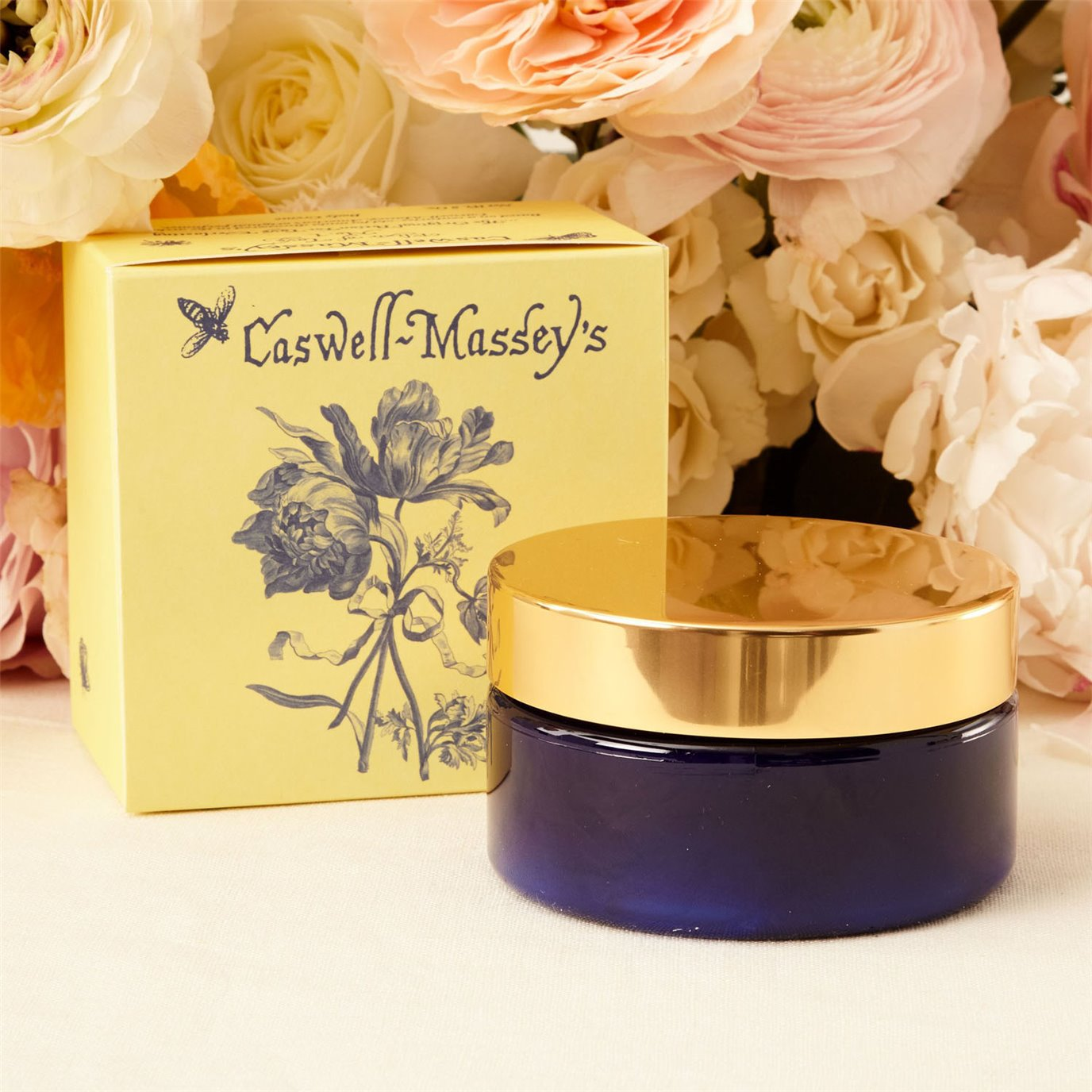 Caswell-Massey Elixir of Love No. 1 Body Creme (8 oz)