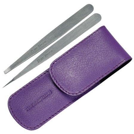 Petite Tweeze Set Lavender