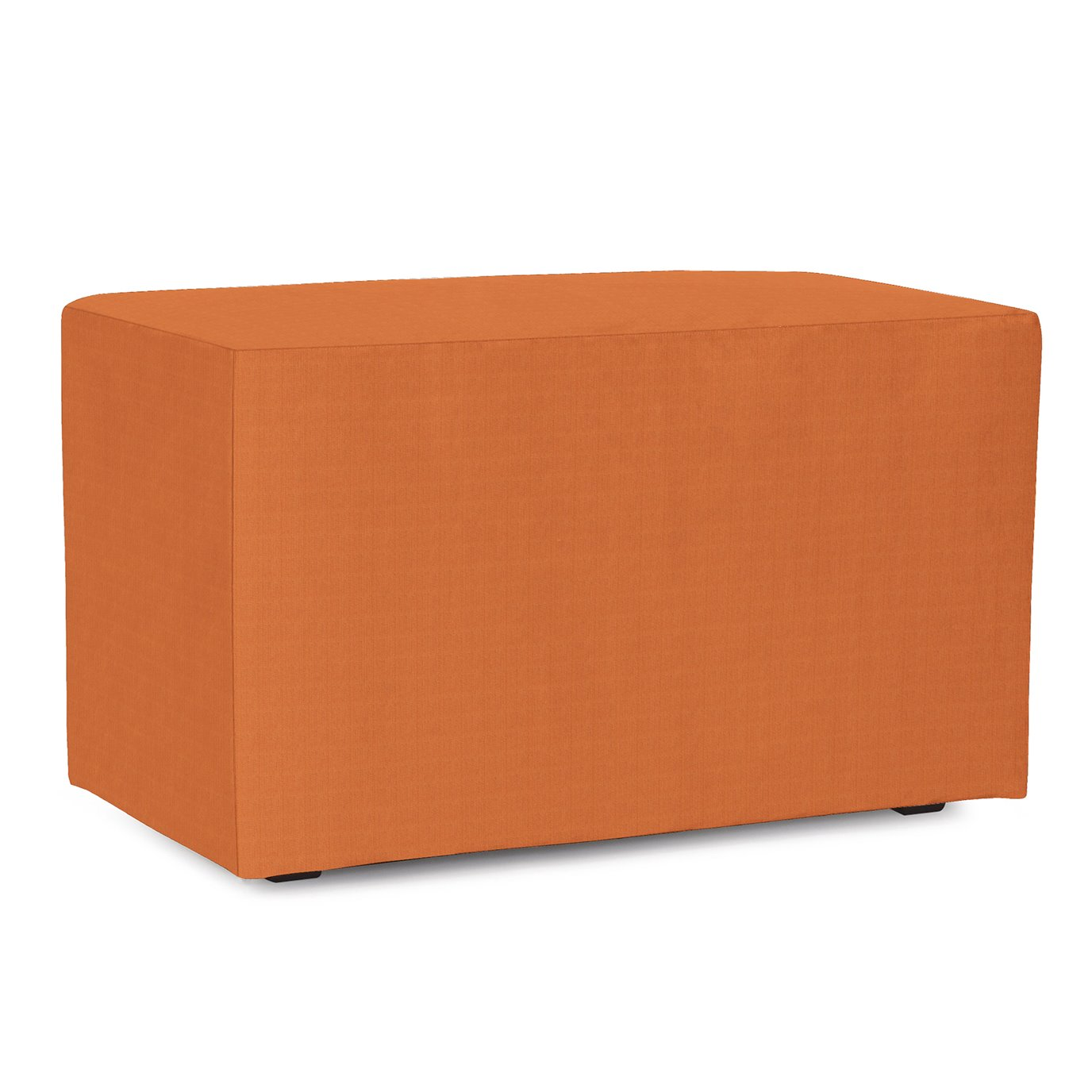 Howard Elliott Universal Bench Cover Sunbrella Outdoor Seascape Canyon - Cover Only, Base Not Included