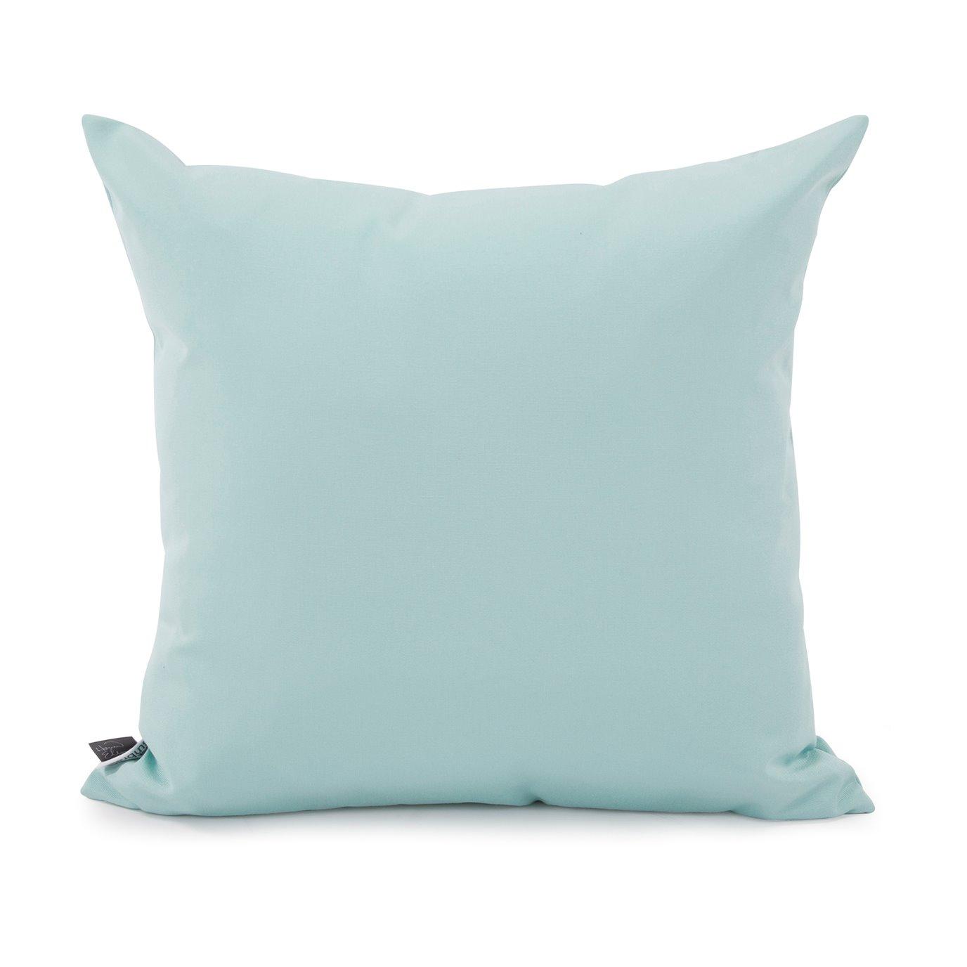 """Howard Elliott 20"""" x 20"""" Pillow Outdoor Sunbrella Seascape Breeze"""