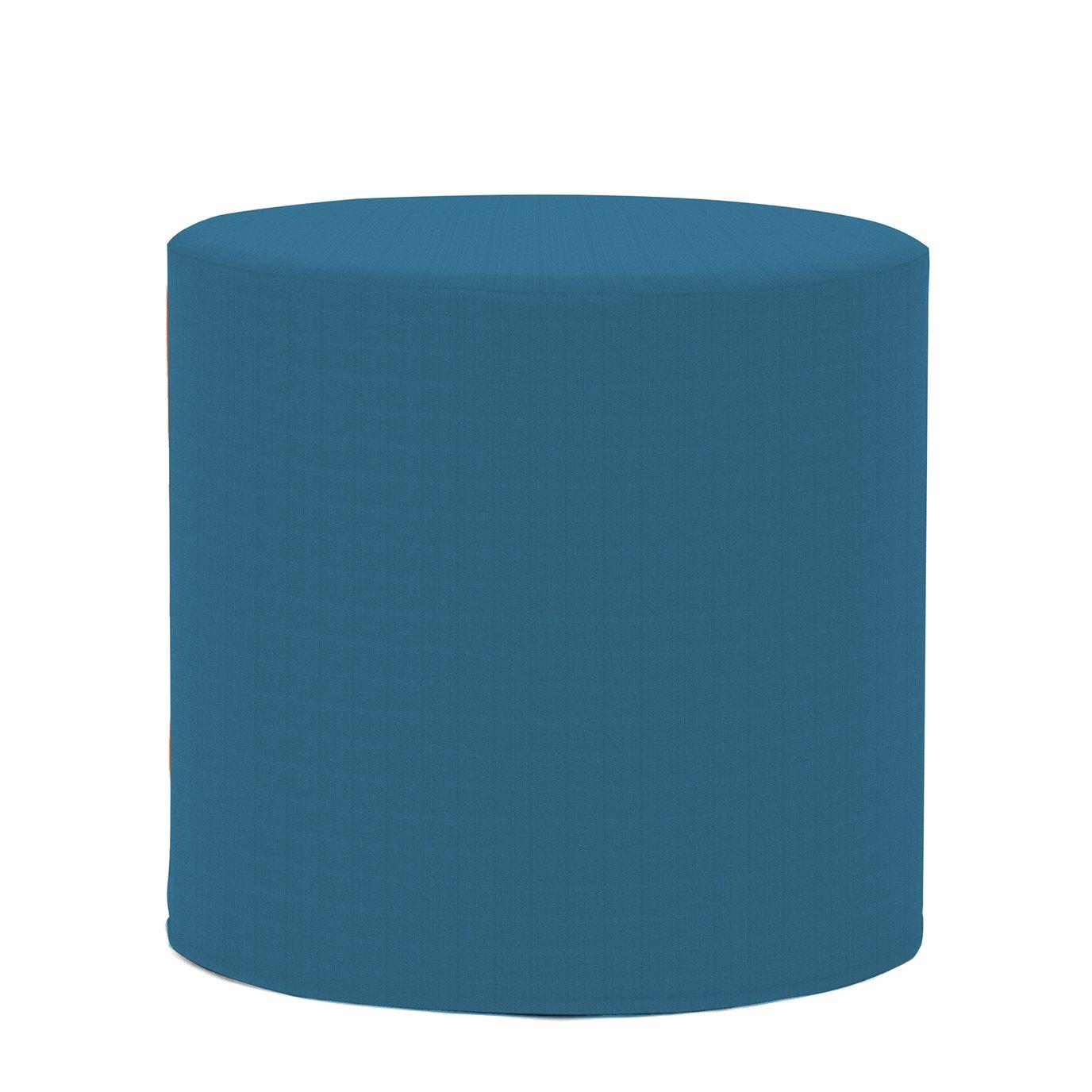 Howard Elliott No Tip Cylinder Seascape Turquoise
