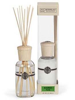 Archipelago Bamboo Teak Diffuser