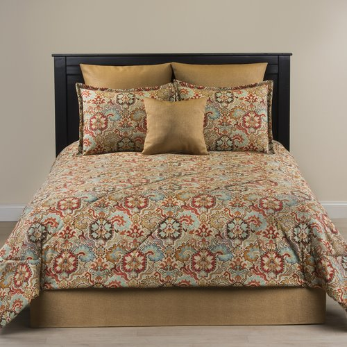 Persia Daybed 4 piece comforter set