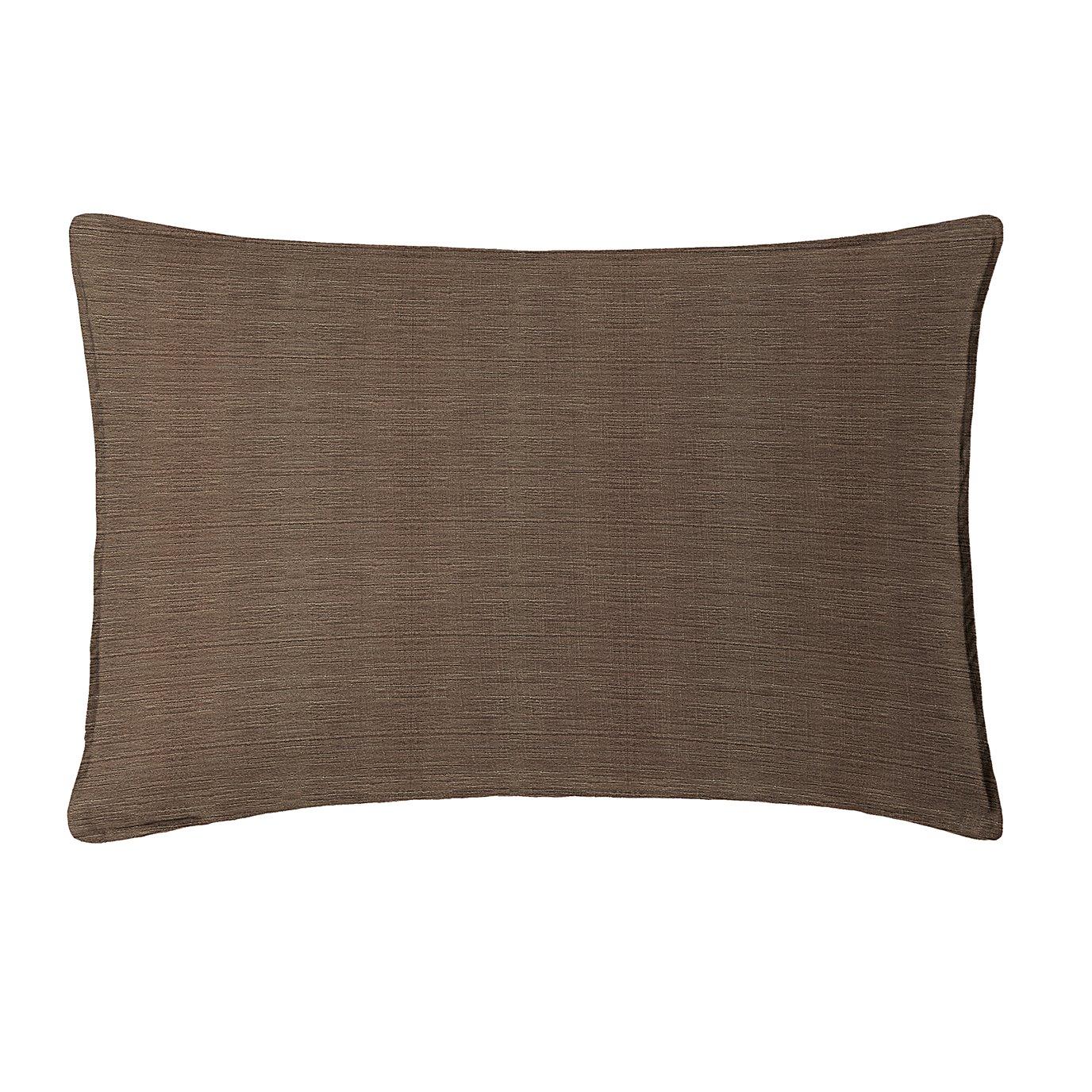 McGregor Chocolate Pillow Sham King