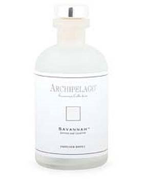 Archipelago Excursion Savannah Diffuser Refill