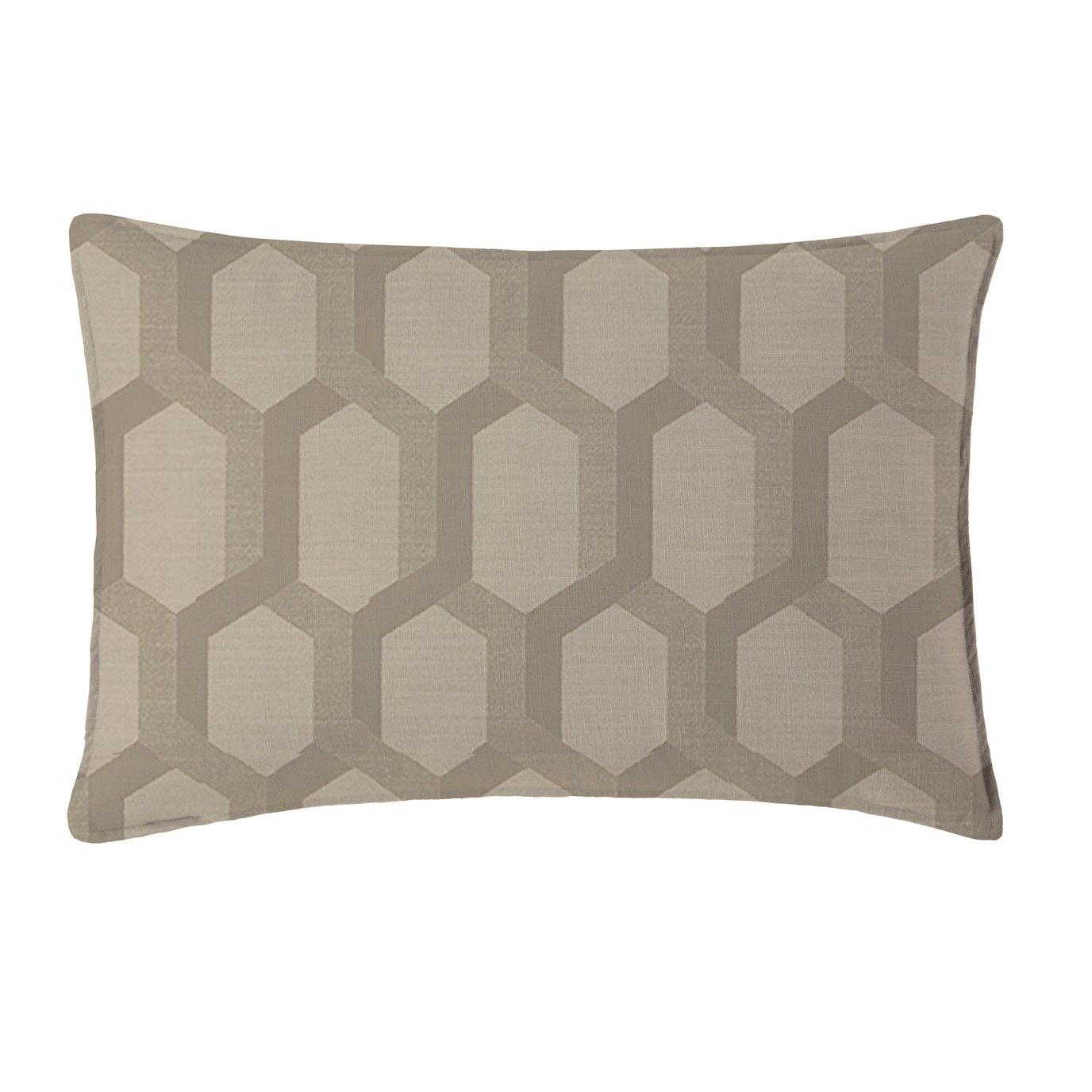 Maidstone Taupe Pillow Sham Standard/Queen