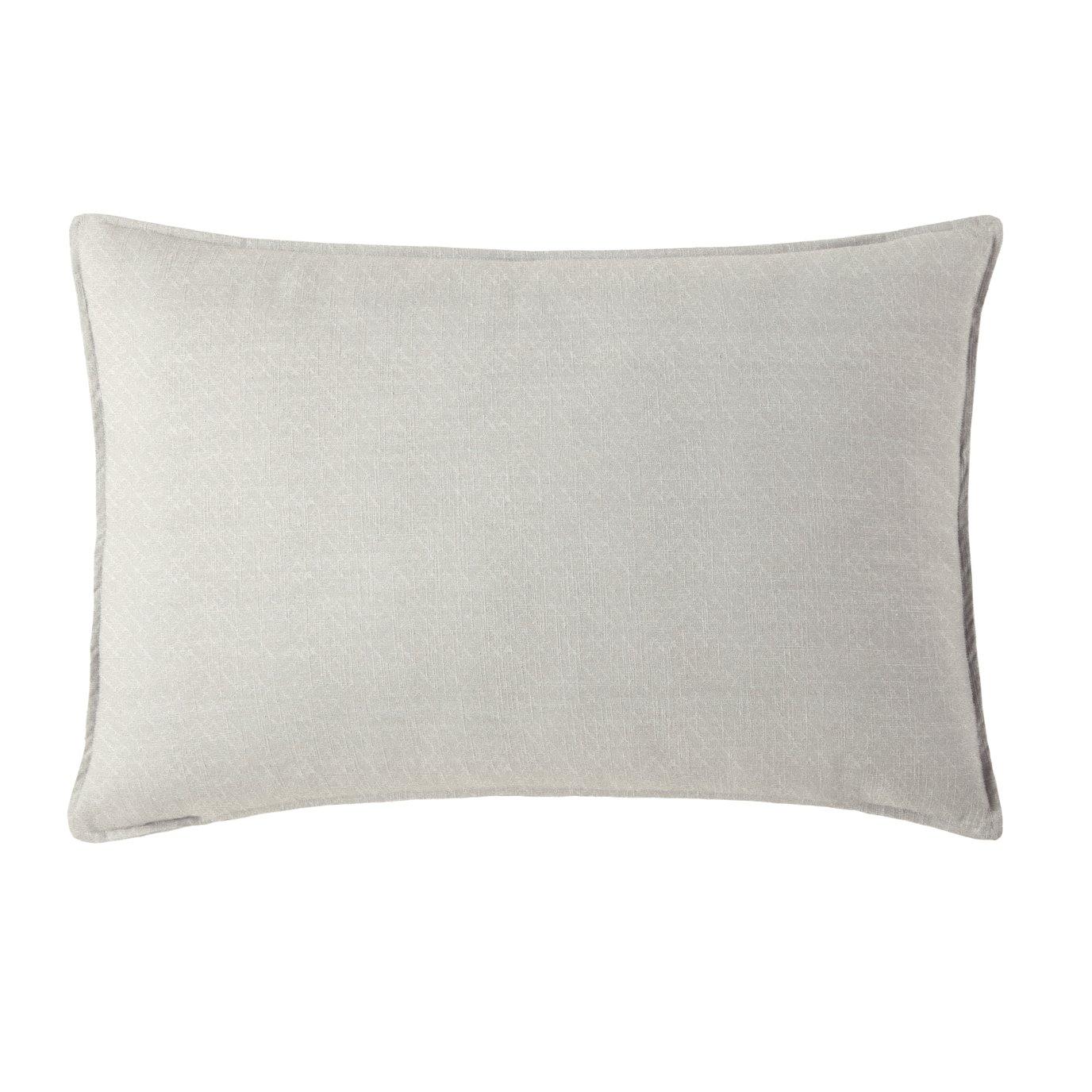 Gosfield Vanilla Pillow Sham Standard/Queen