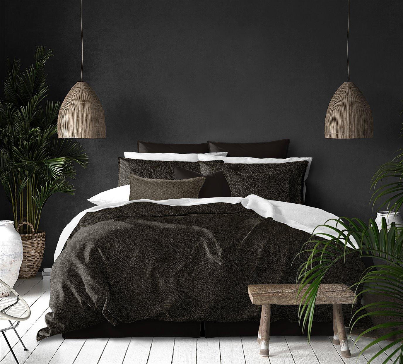 Hickory Lane Comforter Set - Super King