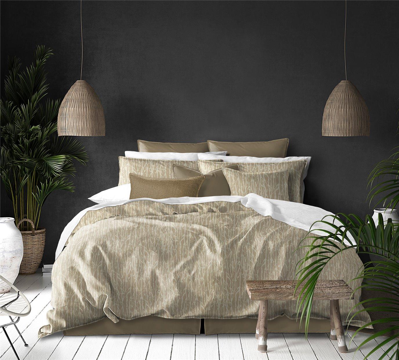 Willowbrook Comforter Set - Super King