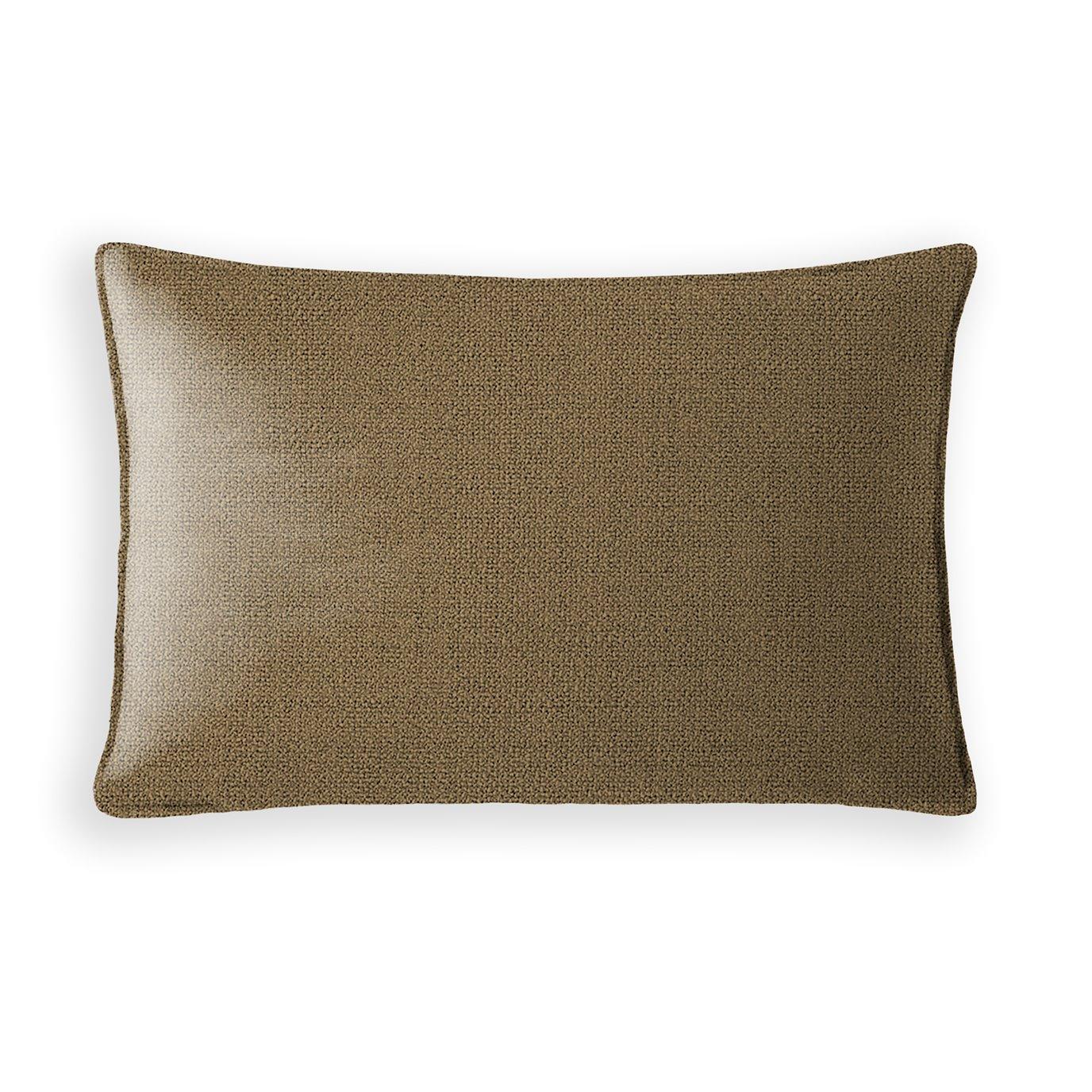Willowbrook Decorative Cushion - Coordinating Boucl  - Long Rectangle