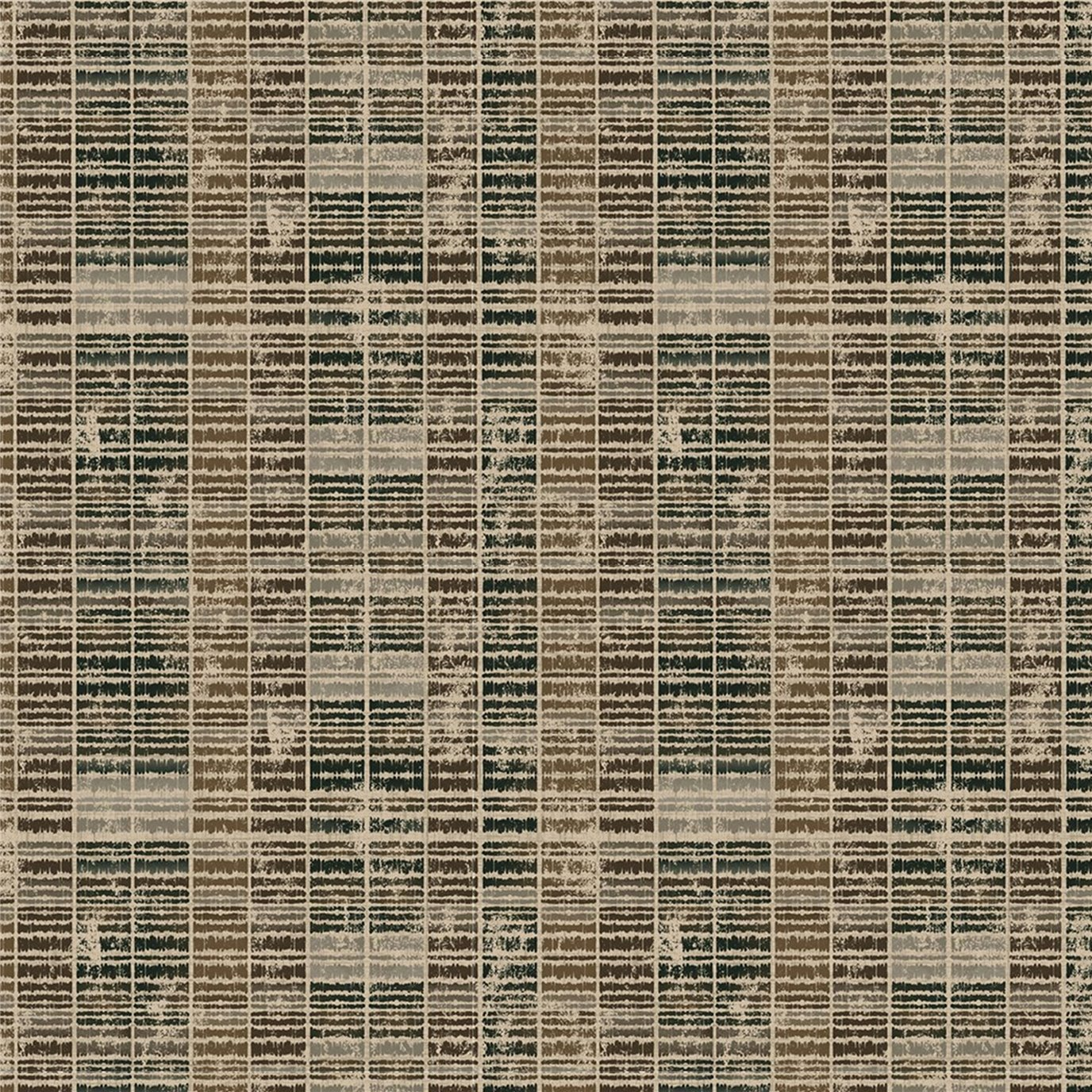 Eaton Cocoa Fabric Per Yard