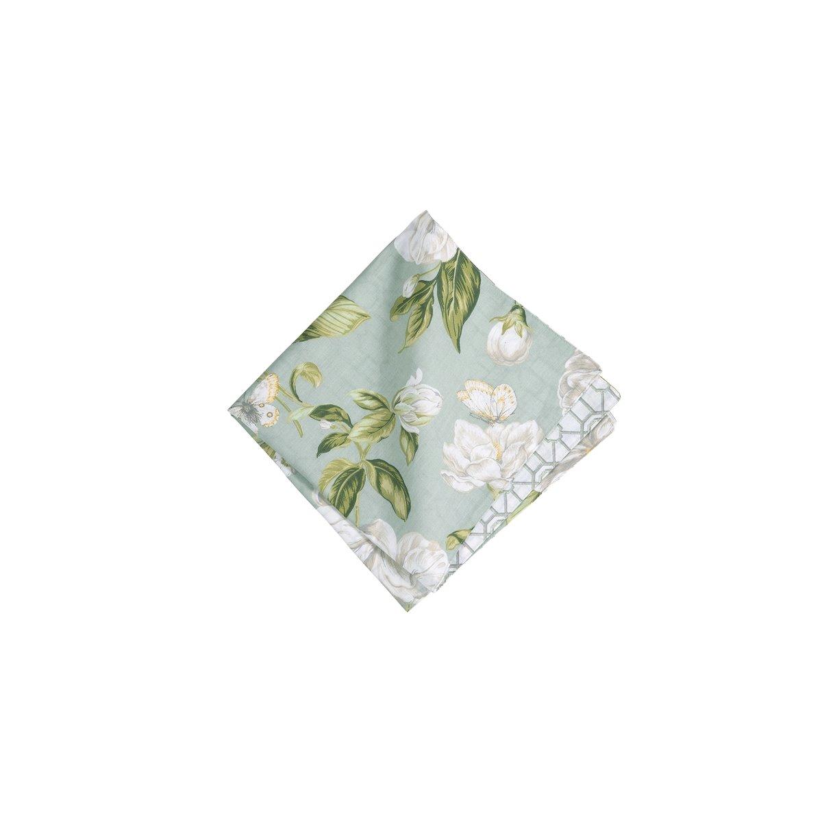 Magnolia Garden Napkin