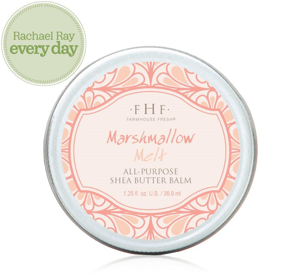 Farmhouse Fresh Marshmallow Melt All-Purpose Shea Butter Balm (1.25oz)