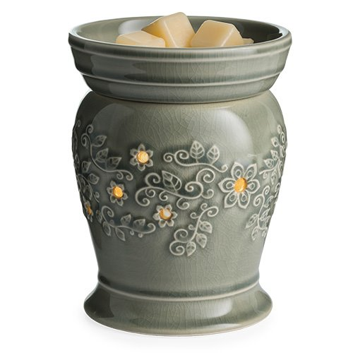 Perennial Illumination Wax Warmer by Candle Warmers
