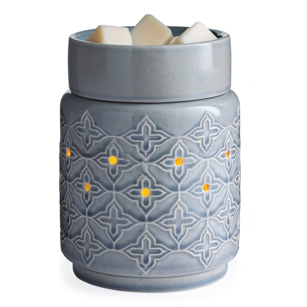 Jasmine Illumination Wax Warmer by Candle Warmers