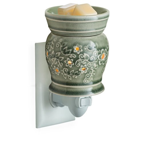 Perennial Plug-In Fragrance Warmer by Candle Warmers