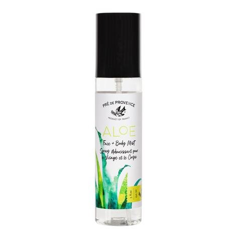 Pre de Provence Aloe Face & Body Mist