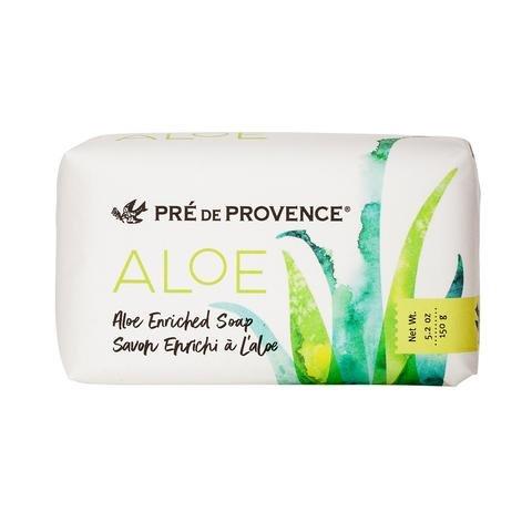 Pre de Provence Aloe Enriched Soap