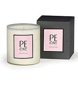 Archipelago Peony Small Soy Candle