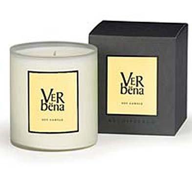 Archipelago Verbena Large Soy Candle