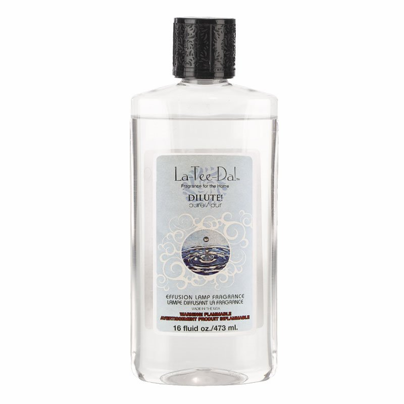 La Tee Da Fuel Fragrance Dilute (16 oz.)