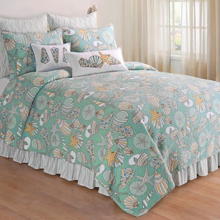 Cabana Bay Twin Quilt