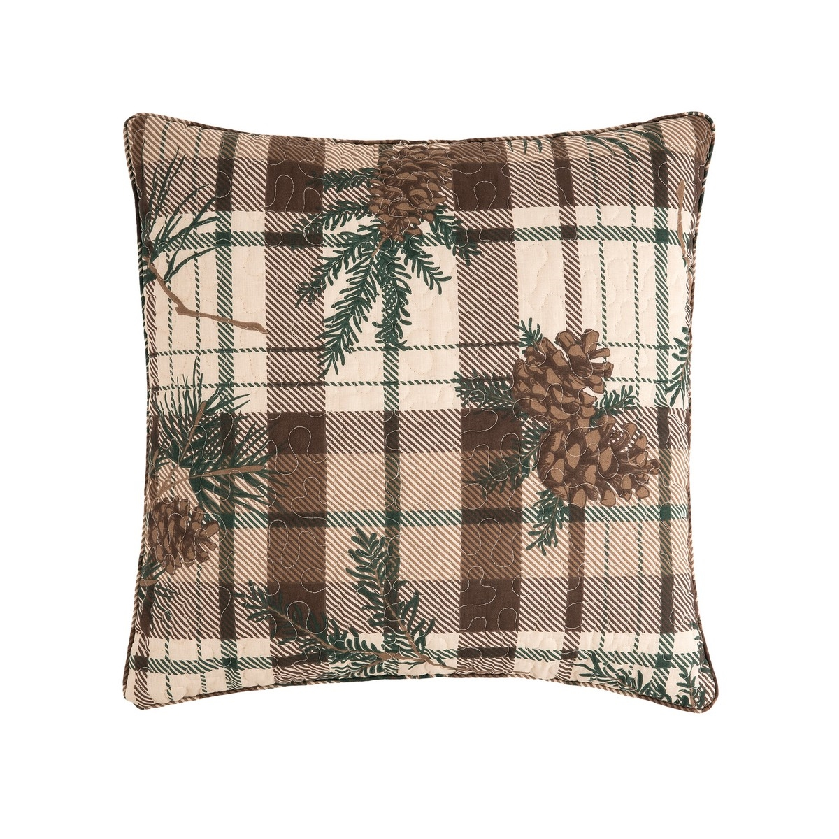 Lookout Lodge Pillow