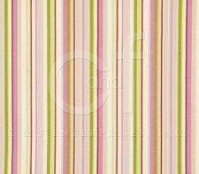 Carrieanne Stripes King Bedskirt