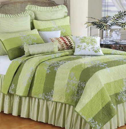 Everly King Quilt