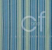 Oceana Paisley Stripes Euro Sham