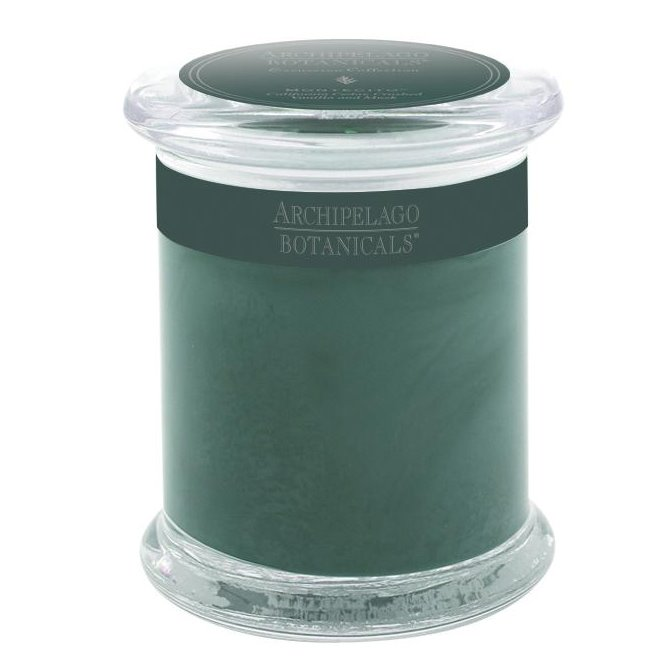 Archipelago Excursion Montecito Glass Jar Candle