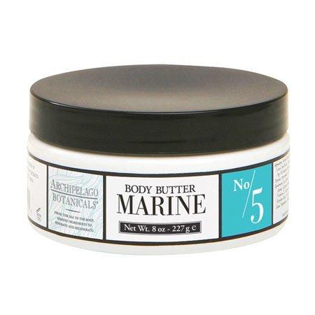 Archipelago Marine Body Butter