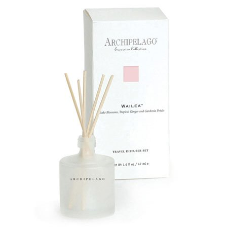Archipelago Excursion Wailea Travel Diffuser