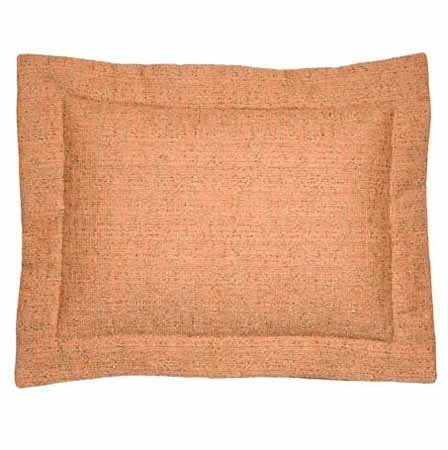 La Selva Black Orange Mist Breakfast Pillow