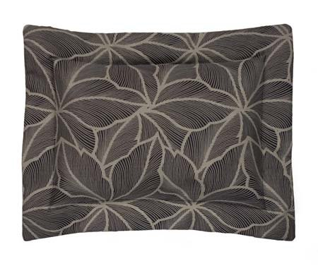 Yvette Eclipse Leaf Breakfast Pillow