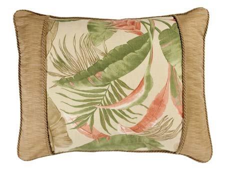 La Selva Natural Breakfast Pillow