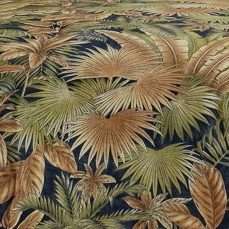 Bahamian Nights Fabric (Sold by the yard, non-returnable)