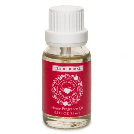 Claire Burke Applejack & Peel Fragrance Oil refill for Airome Diffuser