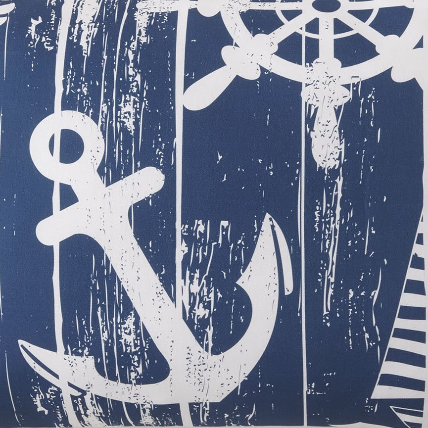 Nautical Board Main Fabric Per Yard