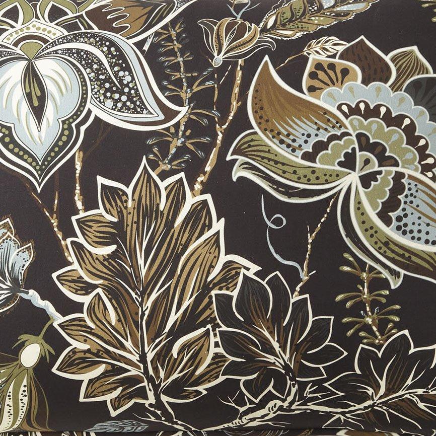 Sylvan Floral Pattern Fabric Per Yard